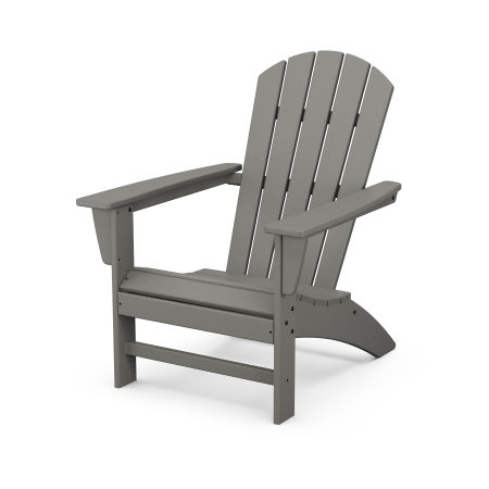 Nautical Adirondack Chair