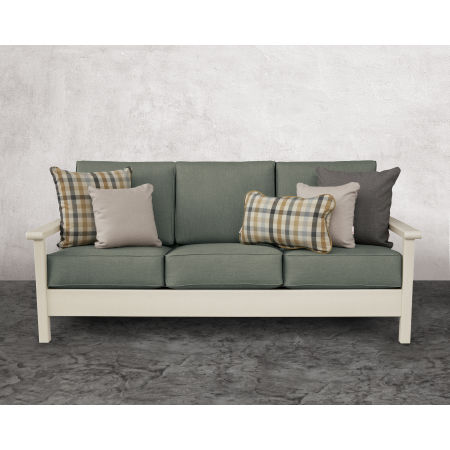 Rustic Farmhouse 5-Piece Outdoor Pillow Set