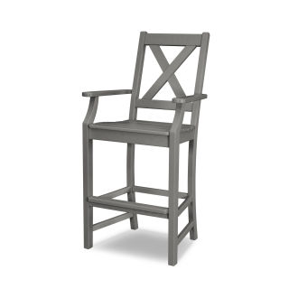 Braxton Bar Arm Chair
