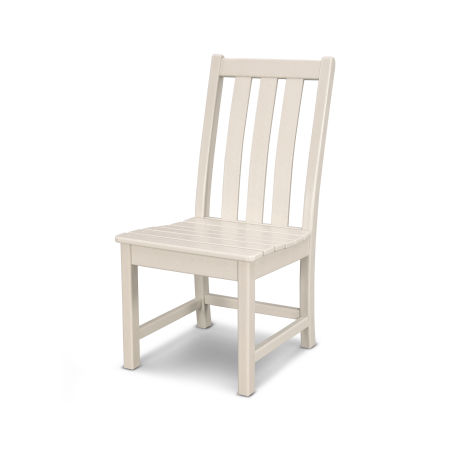 Vineyard Dining Side Chair in Sand