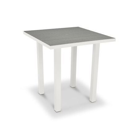 """36"""" Square Counter Table"""