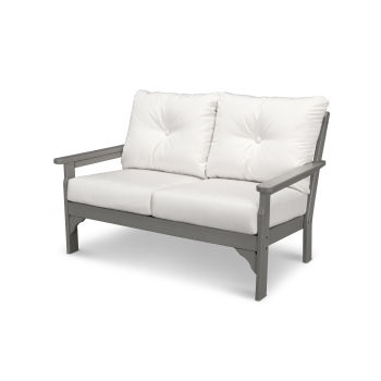 Vineyard Deep Seating Settee