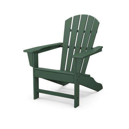 Palm Coast Adirondack in Green