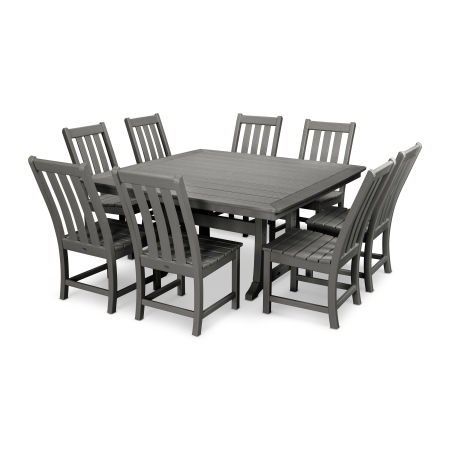 Vineyard 9-Piece Dining Set