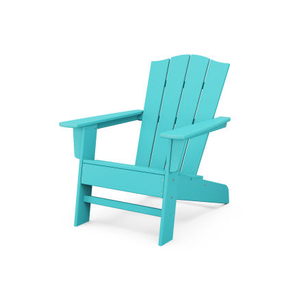 The Crest Chair in Aruba