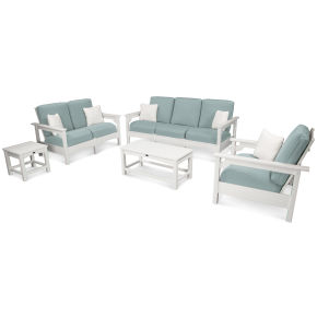Club 5-Piece Deep Seating Group