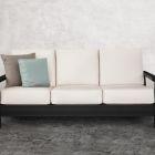 Modern Farmhouse 2-Piece Outdoor Pillow Set