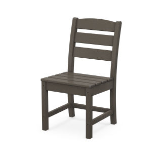 Lakeside Dining Side Chair in Vintage Finish