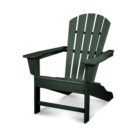 Classics Curveback Adirondack by Ivy Terrace in Green
