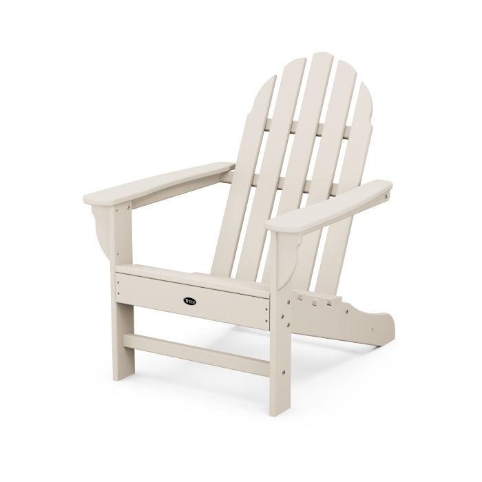Cape Cod Adirondack Chair