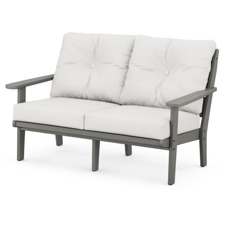 Lakeside Deep Seating Loveseat