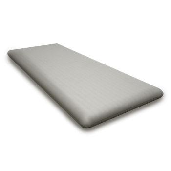 """Seat Cushion - 17""""D x 40.5""""W x 2.5""""H"""
