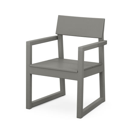 EDGE Dining Arm Chair