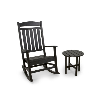 Classics 2-Piece Rocker Set