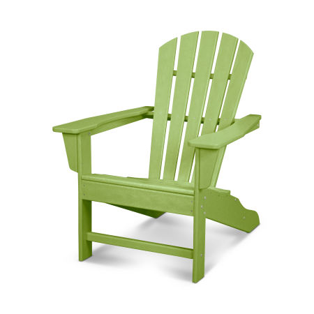 Classics Curveback Adirondack by Ivy Terrace in Lime