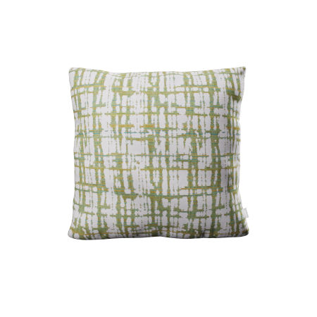 "22"" Throw Pillow in Memphis Retro"