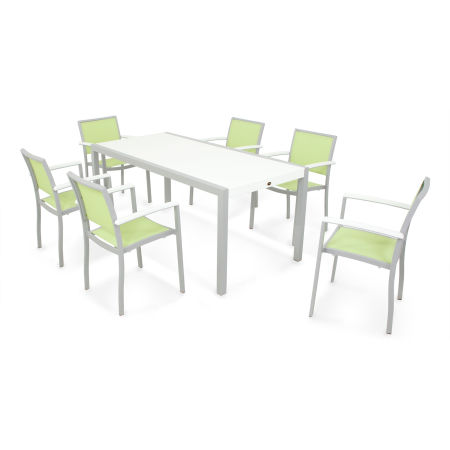 Bayline™ 7-Piece Dining Set