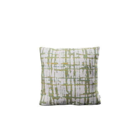 "16"" Outdoor Throw Pillow by POLYWOOD® in Memphis Retro"