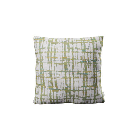 "20"" Outdoor Throw Pillow by POLYWOOD® in Memphis Retro"