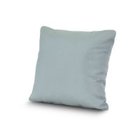 "20"" Outdoor Throw Pillow in Spa"