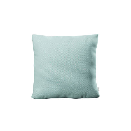 """20"""" Outdoor Throw Pillow by POLYWOOD® in Primary Colors Teal"""
