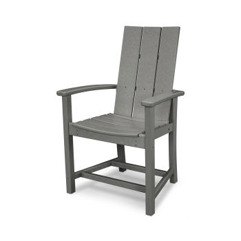 Modern Adirondack Dining Chair