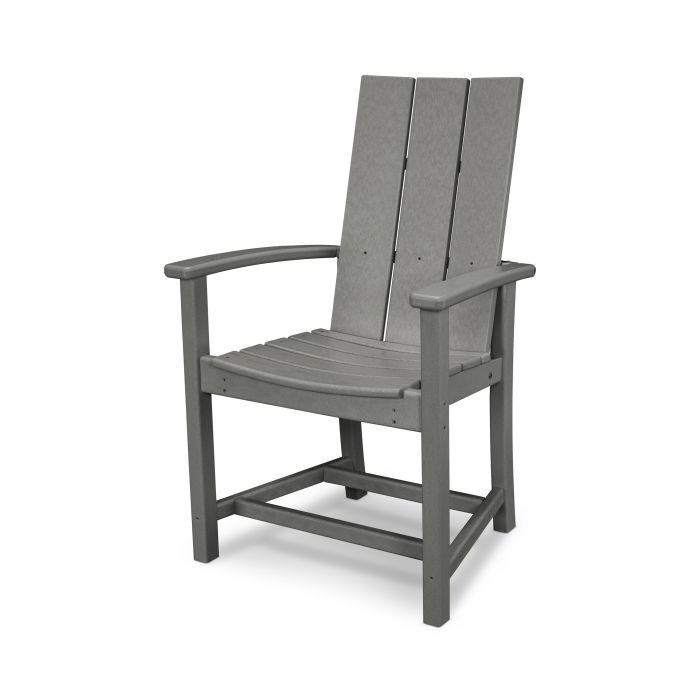 Modern Adirondack Dining Chair