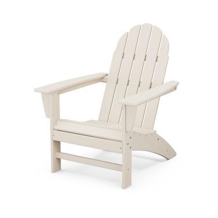 Vineyard Adirondack Chair in Sand