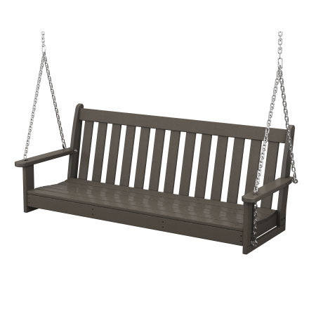 "Vineyard 60"" Swing in Vintage Finish"