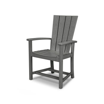 Quattro Adirondack Dining Chair