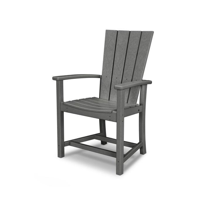 Quattro Adirondack Dining Chair