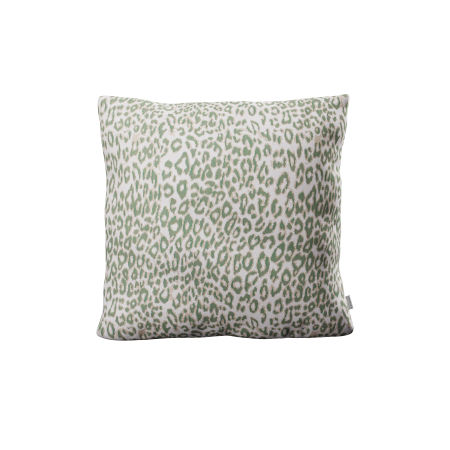 "22"" Throw Pillow in Safari Pistachio"