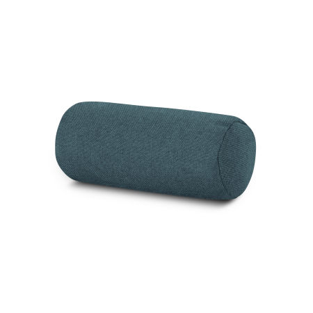 Outdoor Bolster Pillow in Blend Lagoon