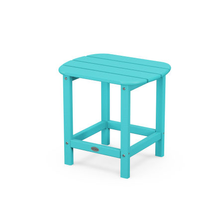 "18"" Side Table in Aruba"