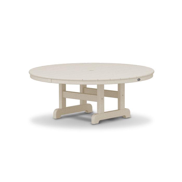 "Cape Cod Round 48"" Conversation Table"
