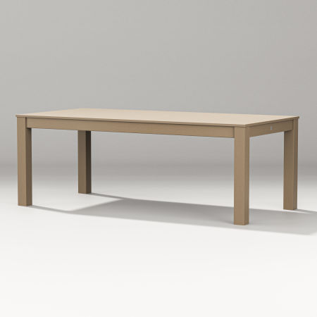 """84"""" Parsons Dining Table"""