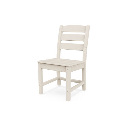Lakeside Dining Side Chair in Sand