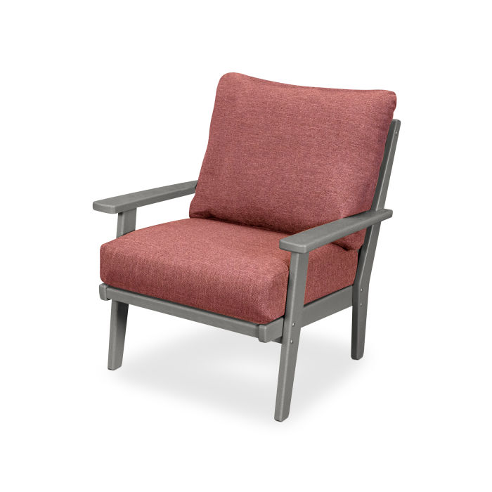 Grant Park Deep Seating Chair