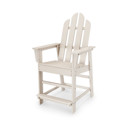Long Island Counter Chair in Sand