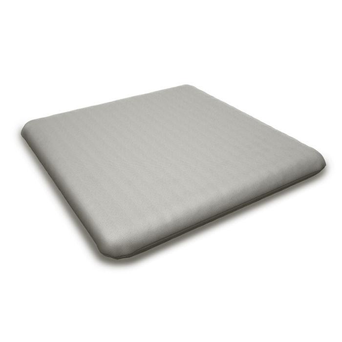 """Seat Cushion - 18""""D x 17.25""""W x 2.5""""H"""