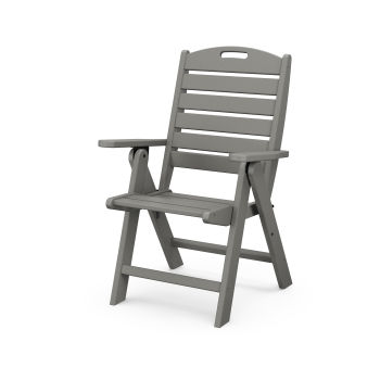 Nautical Highback Chair