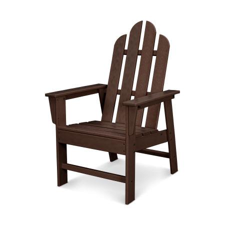 Long Island Dining Chair in Mahogany