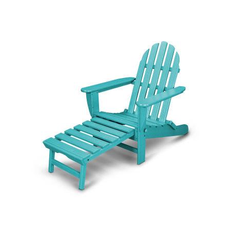 Classics Ultimate Adirondack Chair in Aruba