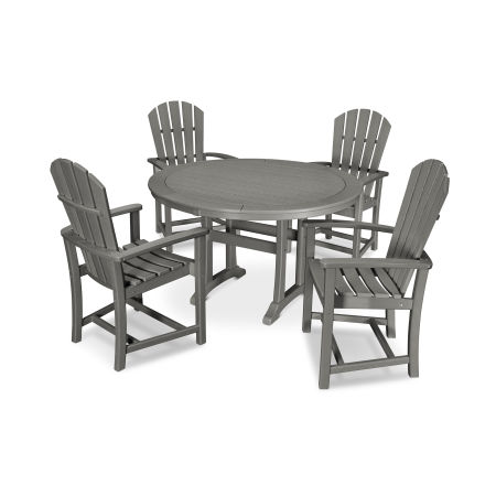 Palm Coast 5 Piece Dining Set