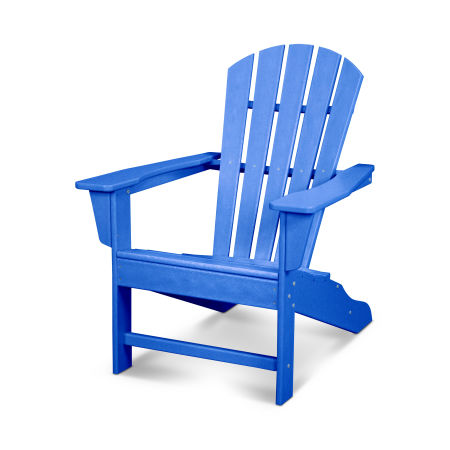 Classics Curveback Adirondack by Ivy Terrace in Pacific Blue
