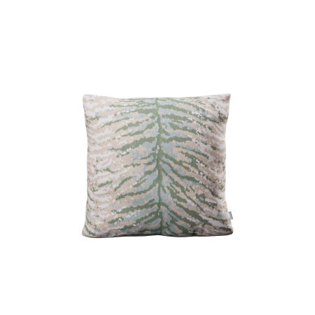 """18"""" Outdoor Throw Pillow in Wild Game"""