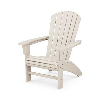 Yacht Club Curveback Adirondack Chair
