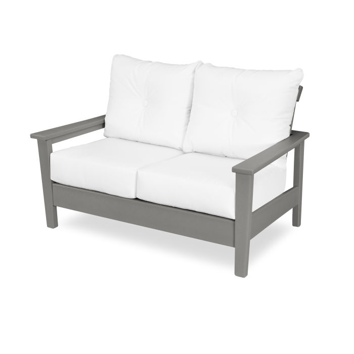 Prescott Deep Seating Settee