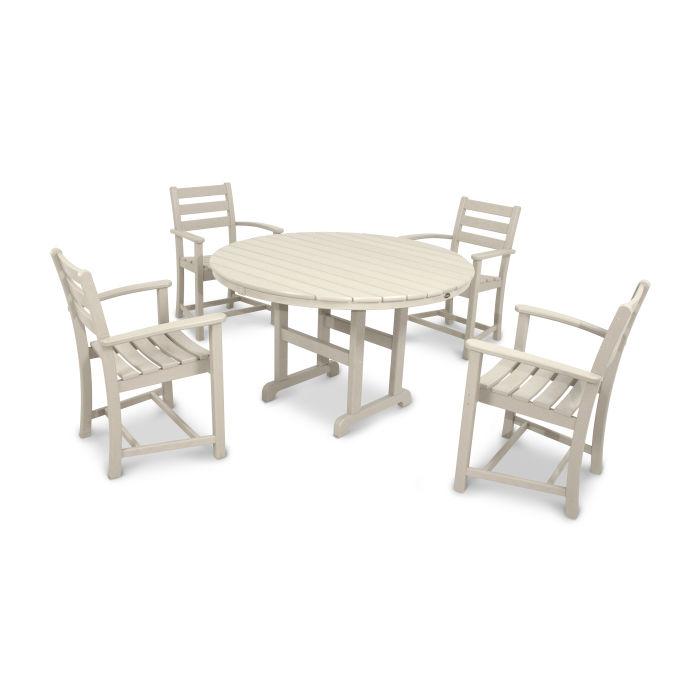 Monterey Bay 5-Piece Dining Set