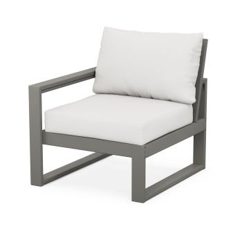 EDGE Modular Left Arm Chair